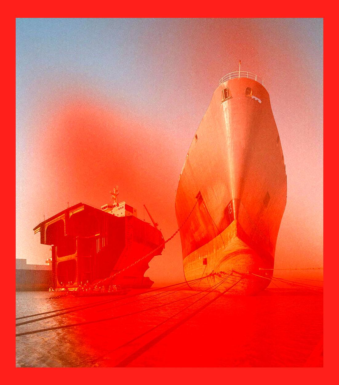 Standard Chartered: Shipbreaking