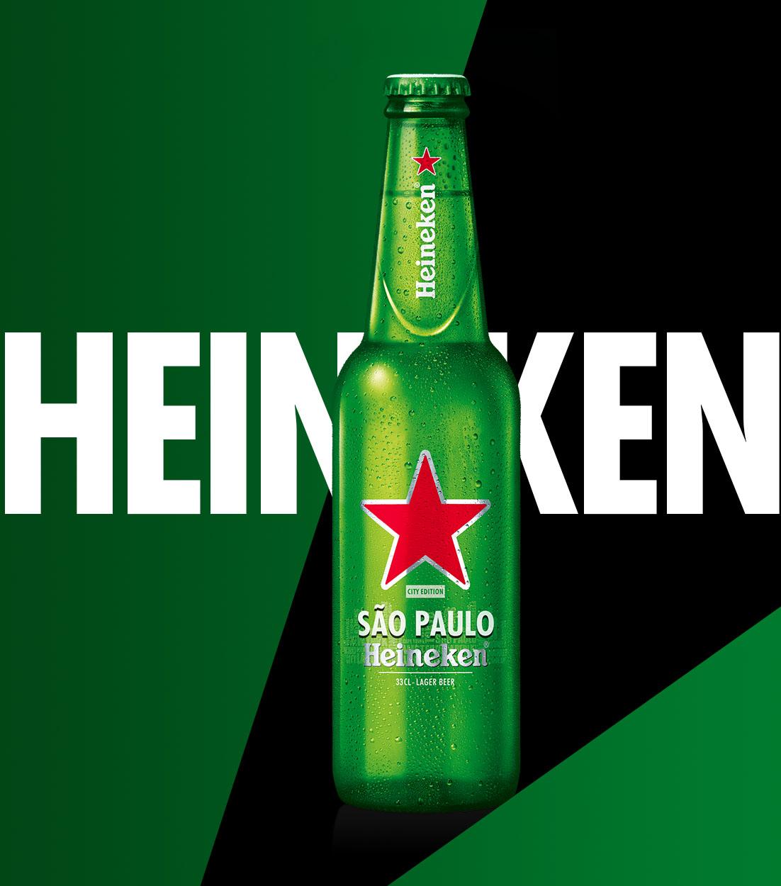 Heineken: #OpenSP
