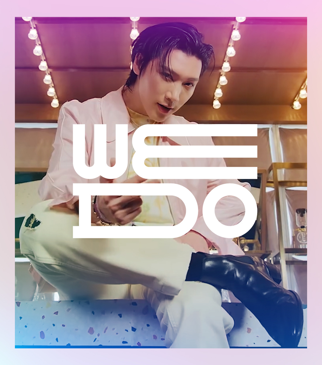Prudential x SuperM 슈퍼엠 'We DO'
